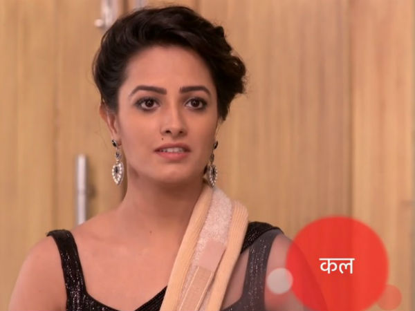 Shagun Returns To The Bhalla House