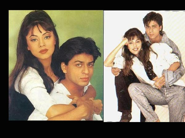 STRUGGLING DAYS! When Newlywed Gauri Waited For Shahrukh Khan All Night In A DIRTY Makeup Room