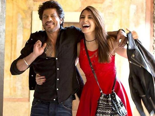It Was The Last Day Shoot Of RNBDJ