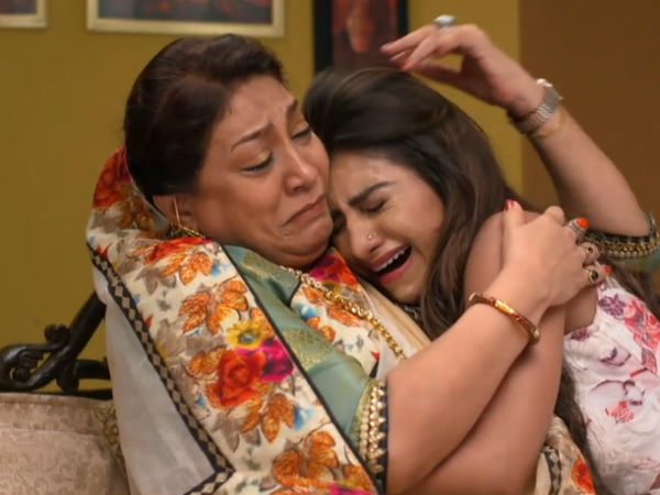 Dadi Forces Kriti For The Marriage