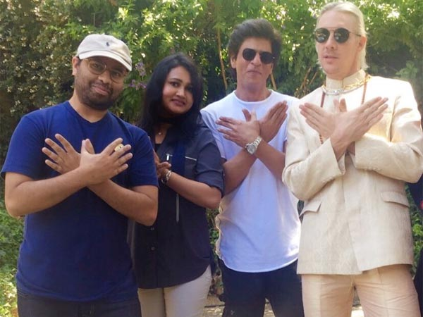 Diplo To Compose A Song For JHMS
