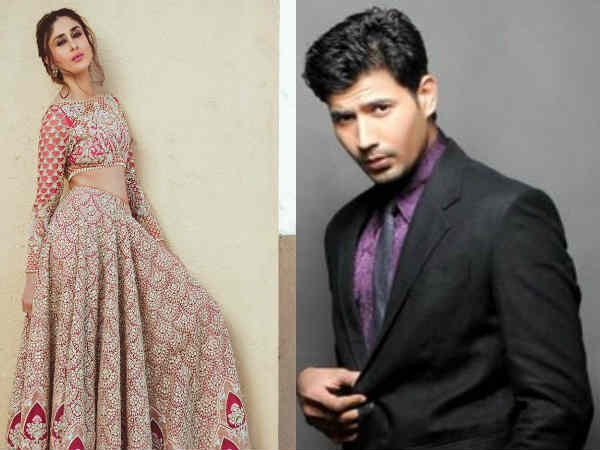 Sumeet Vyas Turns Kareena's Hubby