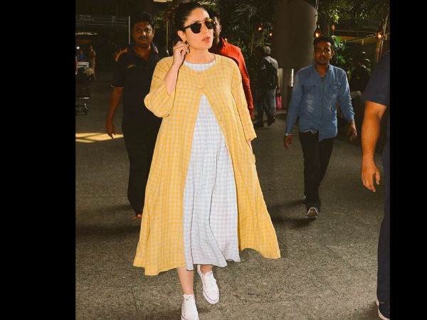 On The Other Side, Kareena Rant Against Celebs' Airport Look