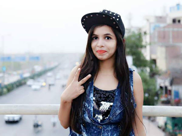 Dhinchak Pooja Confirms Being Approached For Bigg Boss