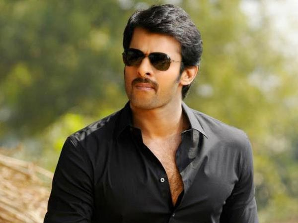 Prabhas Went To America