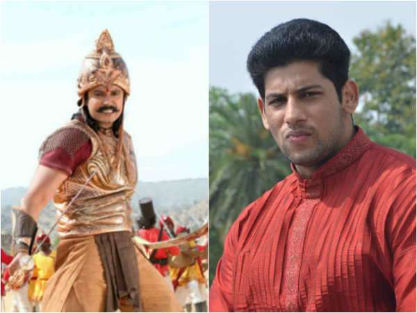 Hindi Actor Finalized For The Role Of Bhima In Kurukshetra