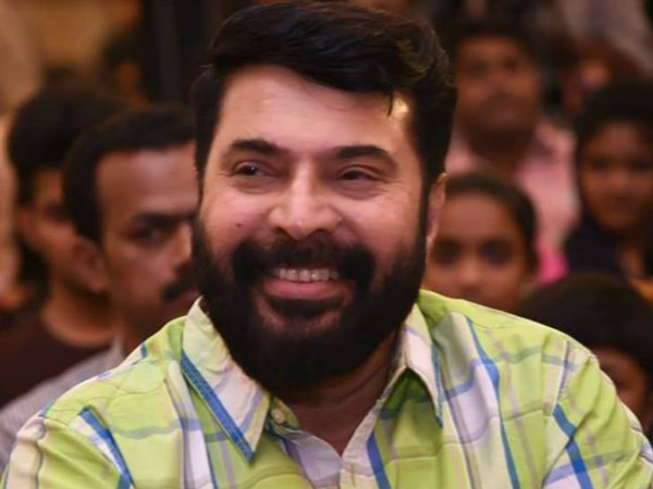 Mammoottys's Big Comeback To Hits