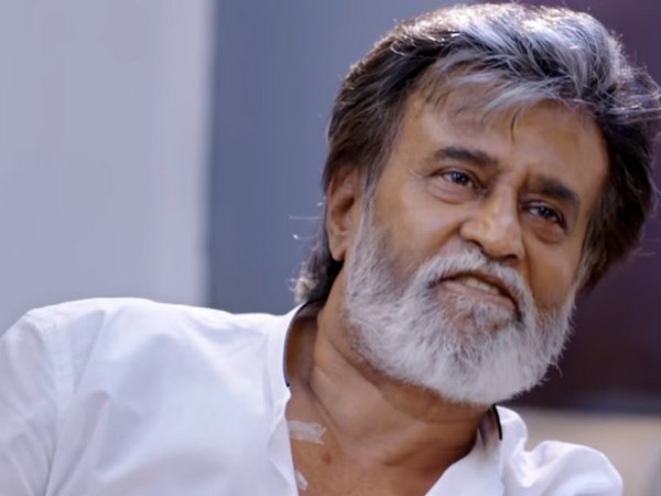 Rajinikant Approached For A Remake?