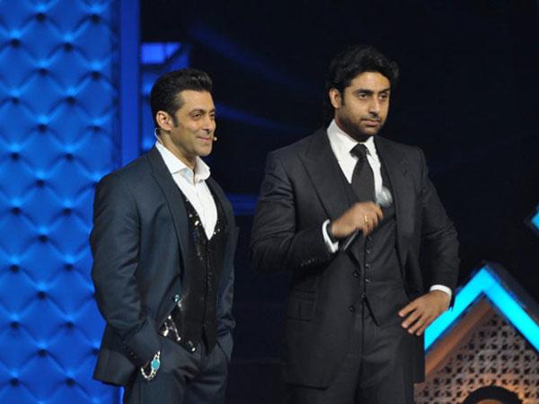 Abhishek Bachchan's Lefty delayed because of Salman Khan's Dabangg 3?