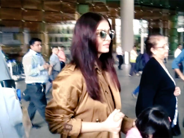 Aishwarya Increased Her Security Post That Event