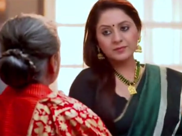 Roop Wants To Kill Her The Oberoi Brothers!