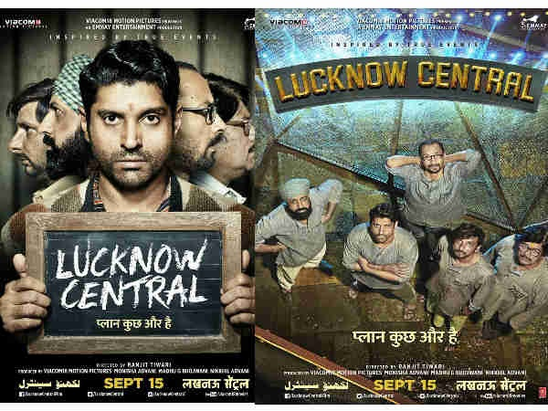 The First Look Posters