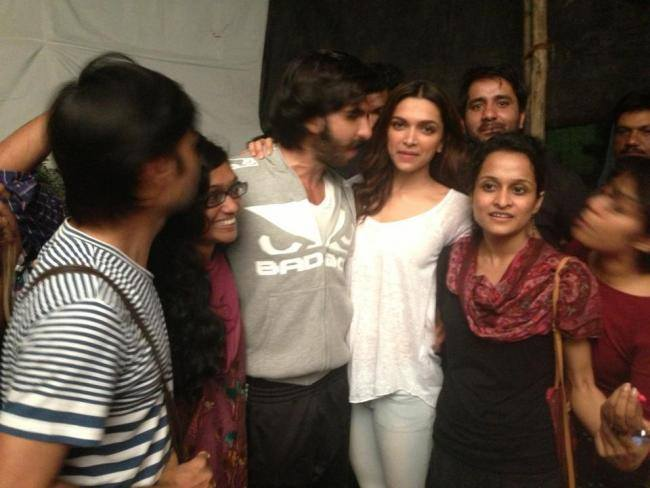 The Padmavati Crew Know Everything About Them