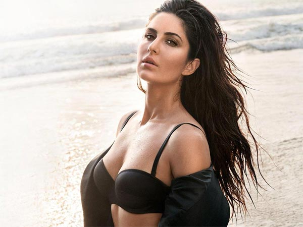Katrina Kaif Shares This Throwback Picture, Looks SMOKING HOT In Red Bikini