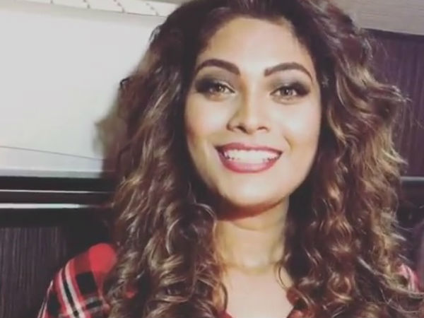 Lopa Was Approached For India Banega Maanch!
