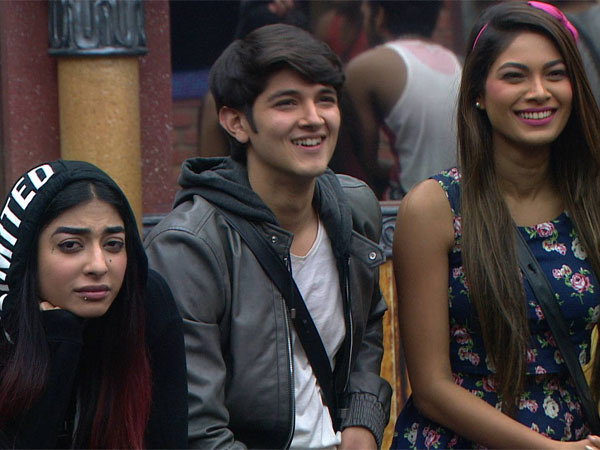 Lopa & Bani Were Rivals On BB 10 House