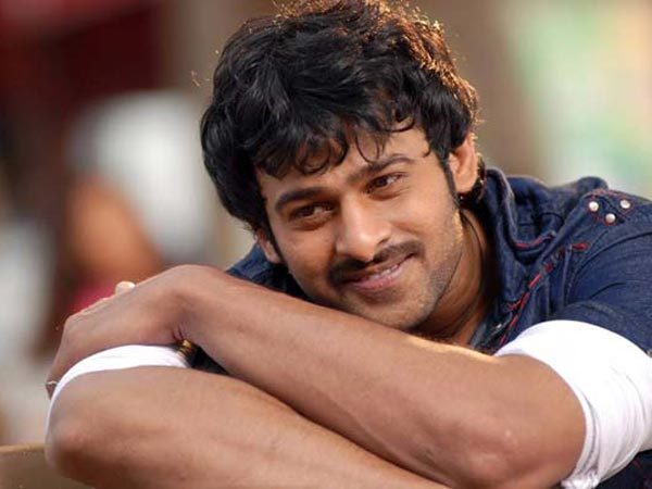 Prabhas' Weight Loss