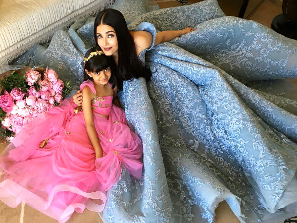What's Aishwarya's Reward As A Mother?