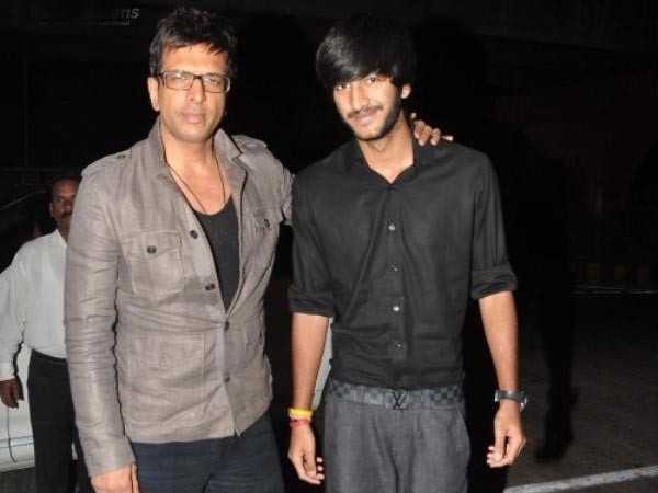 Sanjay Leela Bhansali To Launch Jaaved Jaffrey's Son Meezan In Bollywood!