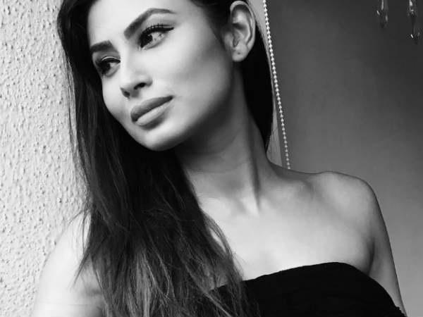 Not Salman Khan But Talent Got Mouni Her Role In 'Gold'