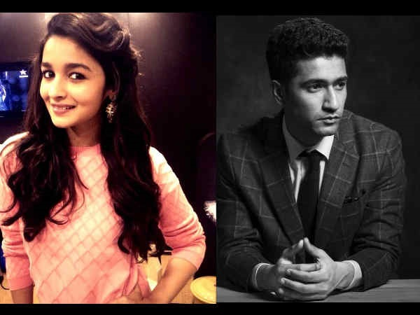 Alia To Shoot In Her Next In Kashmir?