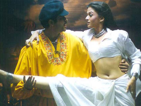 Aishwarya Is A Great Dancer: Anil