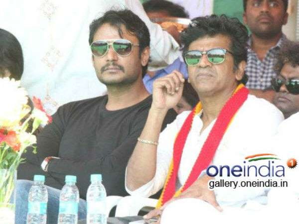 No Enmity Between Me And Darshan