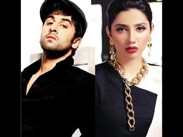HOT NOW! Is Ranbir Kapoor IN LOVE With Mahira Khan? Read What The Actress REVEALED To Her Friends