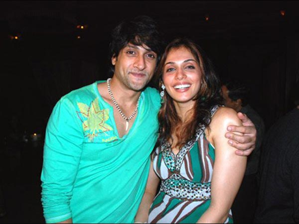 Inder Kumar's Ex-Girlfriend  Isha Koppikar Shocked By His Demise; Says He Had A Turbulent Life!