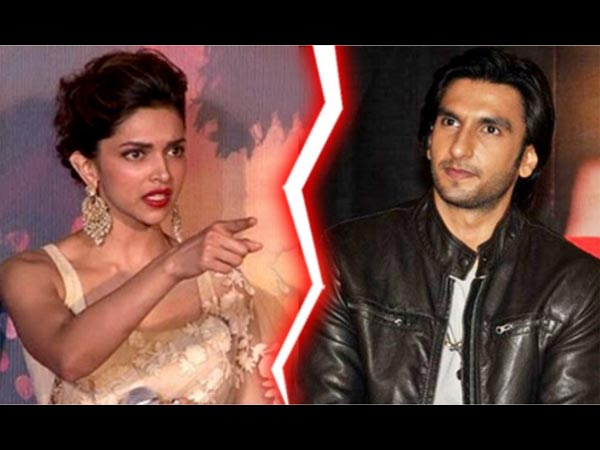 SHOCKER! Ranveer Singh Is DATING ANOTHER Girl; LEFT Deepika Padukone B'cos Of Her COMMITMENT Issues