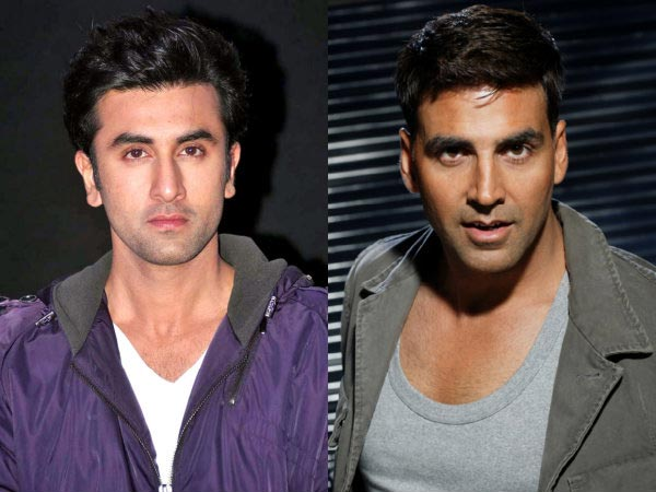 UNEXPECTED FROM HIM! Akshay Kumar Is Really Upset With Ranbir Kapoor For Saying This Shocking Thing!