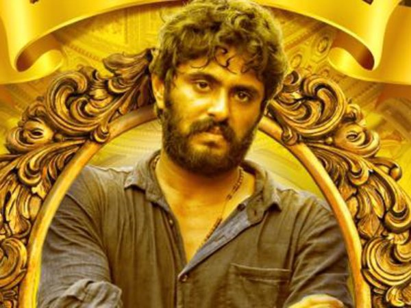 Angamaly Diaries Fame Antony Varghese's Next Movie Gets A Title!