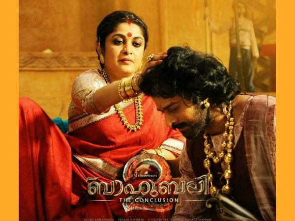 Baahubali 2 Box Office: 85 Days Kerala Collections