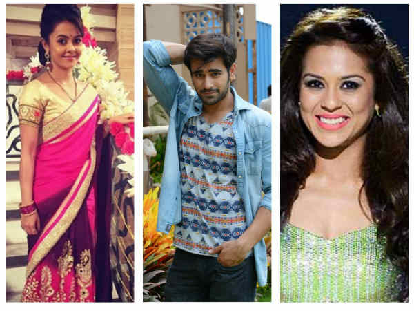 Rumour Has It! Devoleena Bhattacharjee, Pearl V Puri & Sana Saeed Approached For Bigg Boss 11!