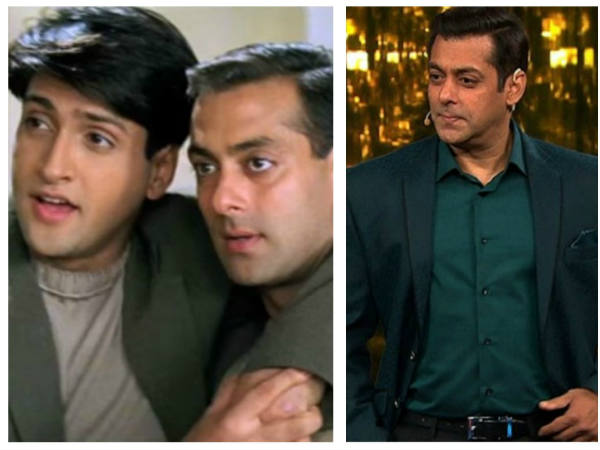 Shocking! Inder Kumar Was Offered Bigg Boss, But Salman Khan Asked Him To Turn Down The Offer!