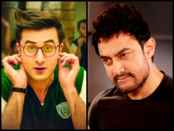 Jagga Jasoos starts on a decent note