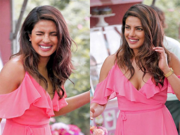 Priyanka Chopra Ditched The IIFA Awards Due To Fat Cheque Of A Male Superstar?
