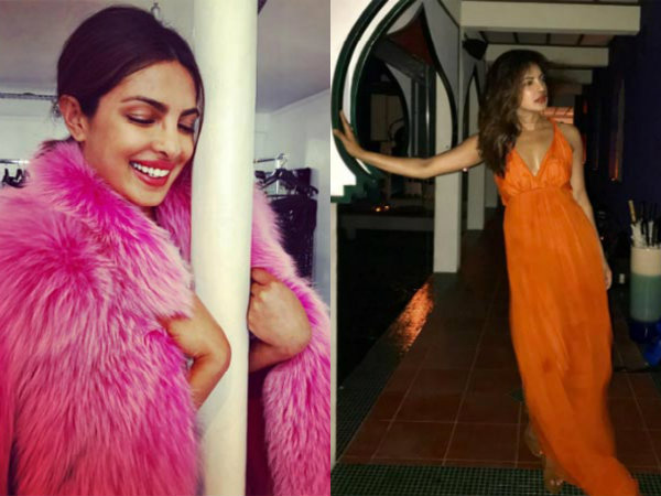 After Maldives, Can You Guess Where Priyanka Chopra Is Holidaying Next? View Pic