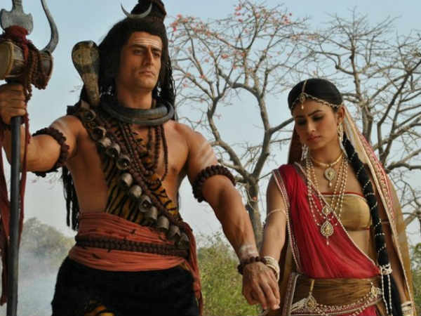 Mohit Raina To Make A Comeback With Devon Ke Dev Mahadev