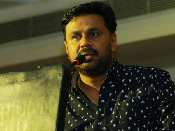 Dileep Becomes Second Accused, Confirms Sources