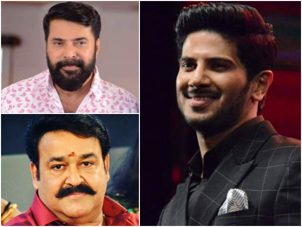 Is Dulquer Salmaan A Mammootty Fan Or A Mohanlal Fan?