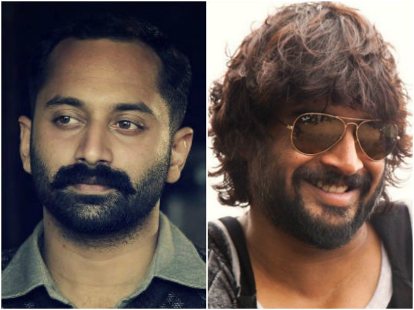 RUMOUR HAS IT! Fahadh Faasil To Team Up With R Madhavan?