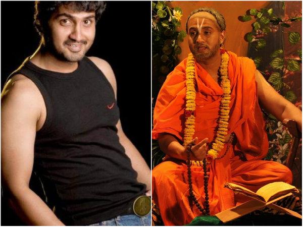 Harish Raj gets Limca Records 2017