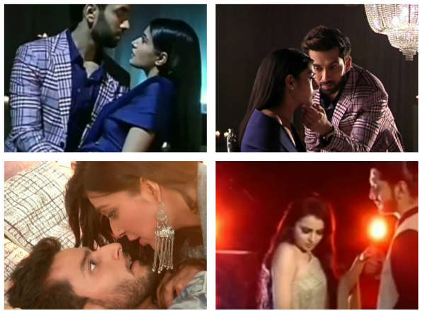 Ishqbaaz Spoiler: Love Is In The Air! Shivaay-Anika, Rudra-Bhavya & Om-Gauri Share Romantic Moments!