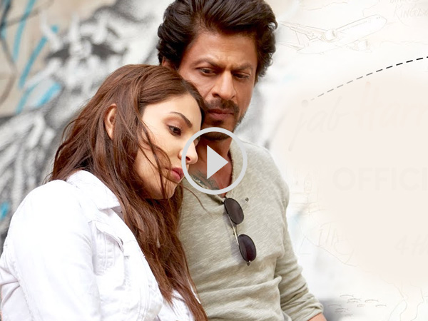 Jab Harry Met Sejal Trailer Is Truly Awesome, Fun & Great! Watch It Here