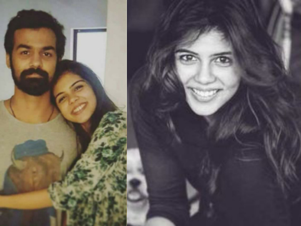 Affair With Pranav Mohanlal: Kalyani Priyadarshan Reacts To Rumours