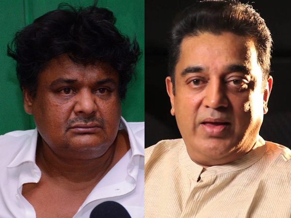Why Was Mansoor Ali Khan Furious At Kamal Haasan?