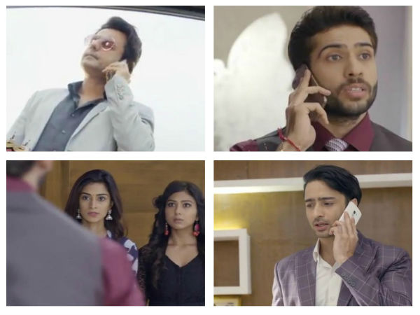 Kuch Rang Pyar Ke Aise Bhi SPOILER: Vicky's Secret Is Out; Dev To Throw Vicky Out Of The House!