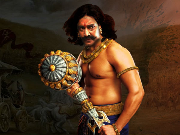 BREAKING NEWS: Muhurat Of KURUKSHETRA On July 30; Shooting To Start From August 7!