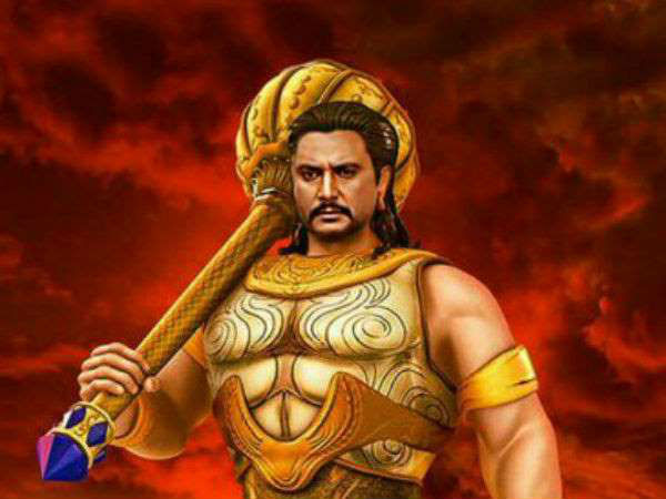 BREAKING NEWS: Who Will Play Kunti In Kurukshetra Movie?